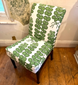 Parker Knoll vintage chair