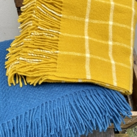 British Made Wool Blankets